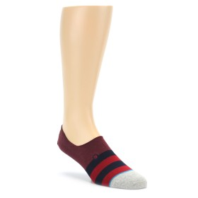 STANCE Men's Sadelow Red Now Show Socks