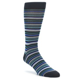 K Bell Clearance Stripe Men Socks