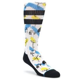 STANCE Ishod Mushroom Socks for Men