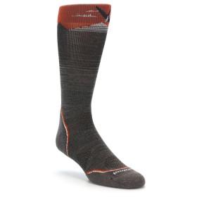 Charley Harper Bird Socks by Smartwool - Taupe
