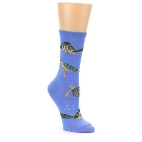 Women's Sea Turtle Socks