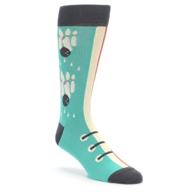 Bowling Alley Socks for Bowlers