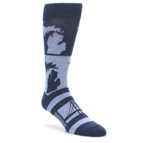 Pure Michigan Inspired Socks for Men