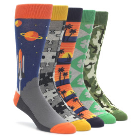 Novelty Socks Essential Collection