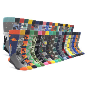 boldSOCKS Mega Sock Collection