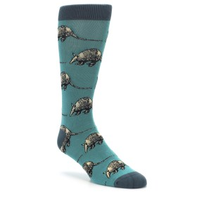 Armadillo Novelty Socks for Men