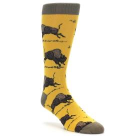 Buffalo Novelty Socks for Men