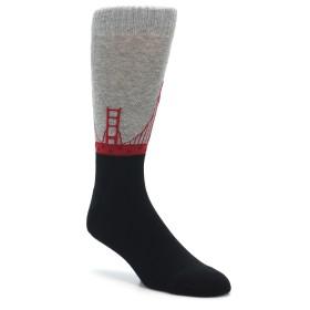 Golden Gate Bridge Socks