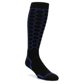 Darn Tough Honeycomb Ski Snowboard Socks for Men