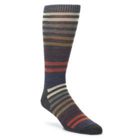 Smartwool Spruce Street Chesnut Crew Socks