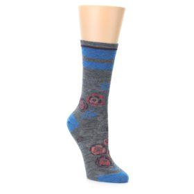 Smartwool Women's Rosey Posey Crew Socks