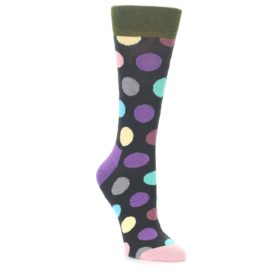 Happy Socks Women's Pastel Polka Dots