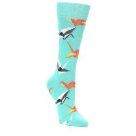 Happy Socks Women's Origami Bird Socks