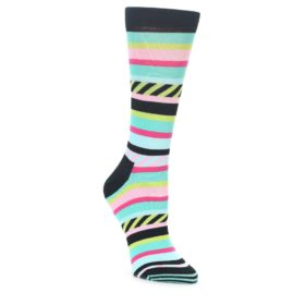 Happy Socks Women's Colorful Stripe Socks
