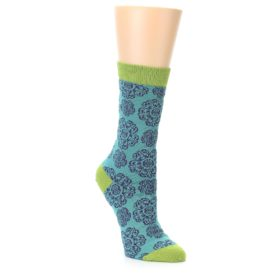 Women's Chinese Pattern Socks