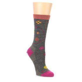 Darn Tough Women's Taupe Garden Socks