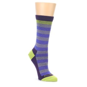 Darn Tough Women's Lavender Good Witch Socks