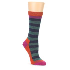 Darn Tough Women's Boysenberry Good Witch Socks