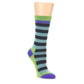 Darn Tough Women's Seafoam Good Witch Socks