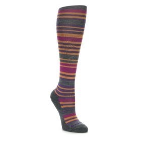 Darn Tough Knee High Women's Mango Socks