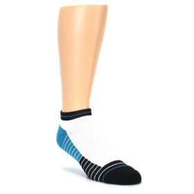 STANCE Tidal Low White Socks