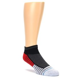 Stance Pressure Low Men's Ankle Socks