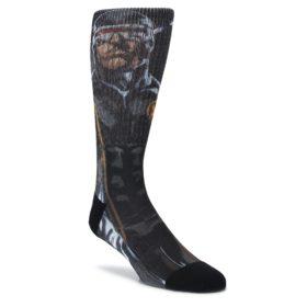 mens super hero novelty x men socks