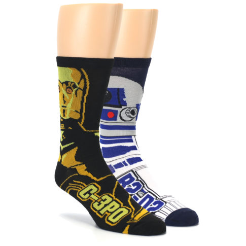 Fun dress socks for men 2017