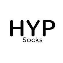 HYP Socks brand logo