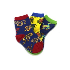 24243SS-12-24M-Frogs-Bugs-Snakes-Toddler-Dress-Socks-3-Pairs-Socksmith01