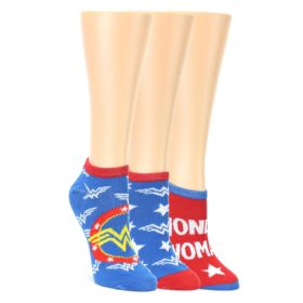 24089-Wonder-Woman-3-Pack-Womens-Ankle-Socks-BIOWORLD01