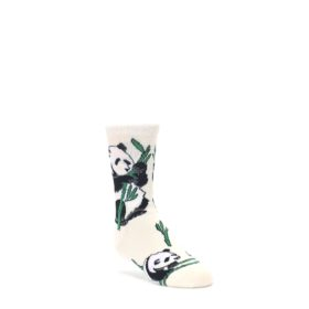 Bamboo-Panda-Kids-Dress-Socks-Wild-Habitat