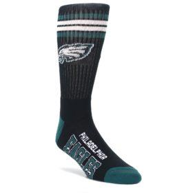 Philadelphisa-Eagles-Mens-Athletic-Crew-Socks-FBF