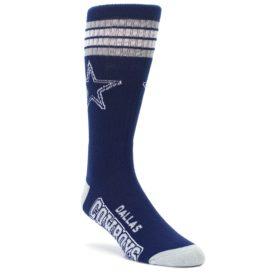 Dallas-Cowboys-Mens-Athletic-Crew-Socks-FBF