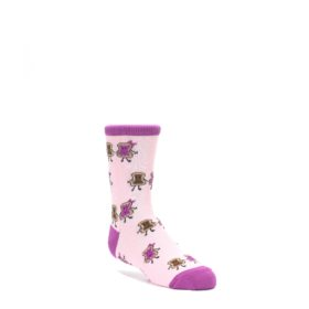 JUNIOR-Peanut-Butter-Jelly-Sandwich-Kids-Dress-Socks-Sock-it-to-Me
