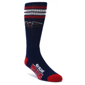 New-Orleans-Pelicans-Mens-Athletic-Crew-Socks-FBF