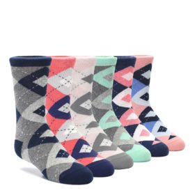 Kid's Argyle Sock Collection by Statement Sockwear