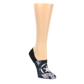 MEDIUM-Black-Empire-Sky-Star-Wars-Womens-No-Show-Liner-Socks-STANCE
