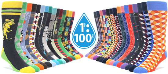 Statement Sockwear Colorful Socks Wholesale Opportunities