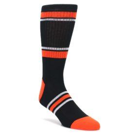 San-Francisco-Giants-Mens-Athletic-Crew-Socks-PKWY