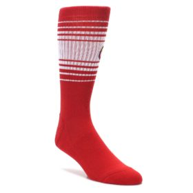 St.-Louis-Cardinals-Mens-Athletic-Crew-Socks-PKWY