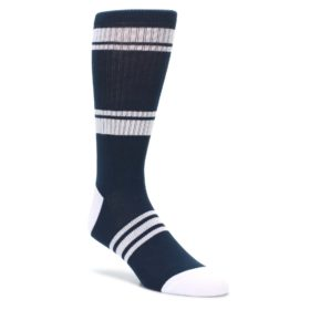 New-York-Yankees-Mens-Athletic-Crew-Socks-PKWY