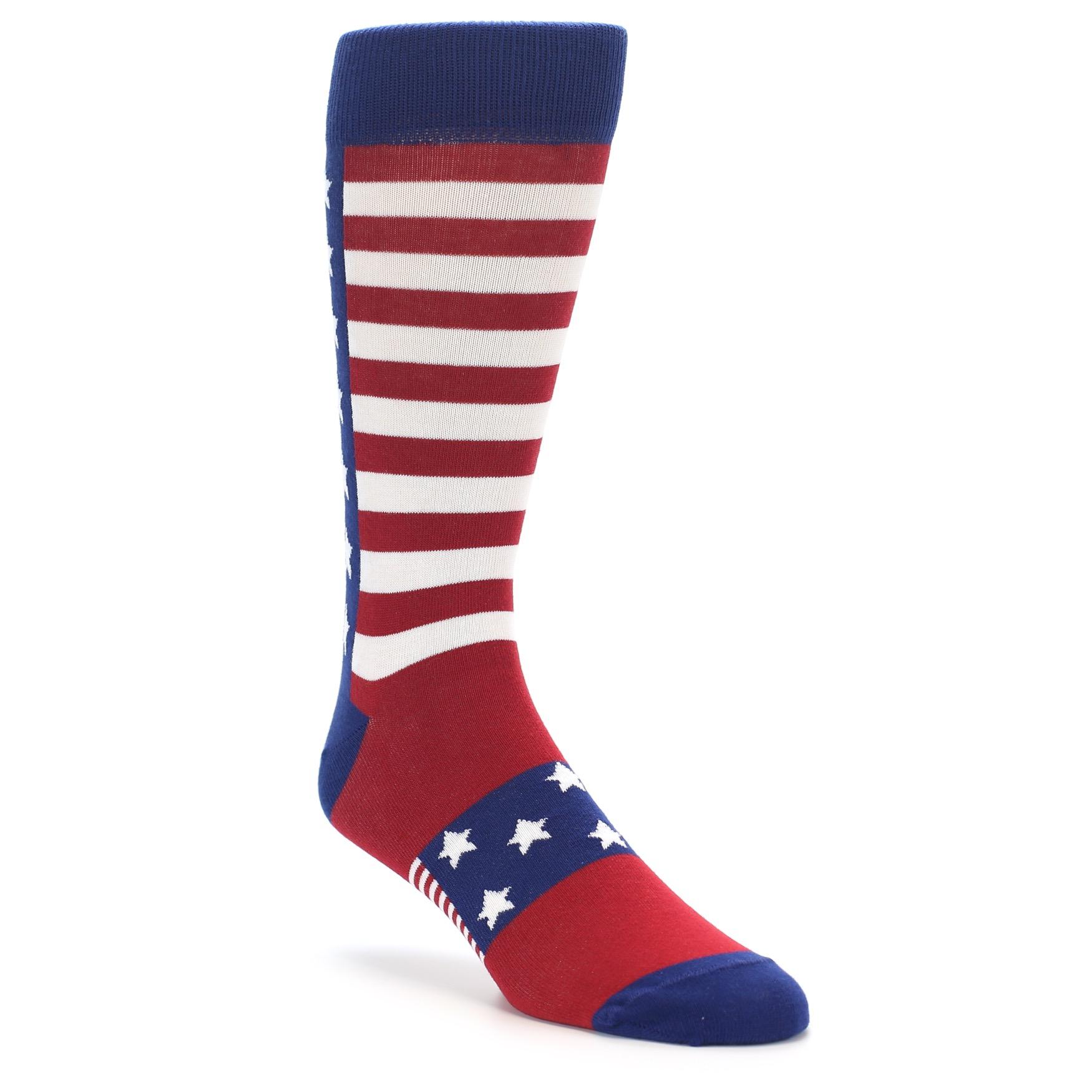 Men&39s Blue Socks – boldSOCKS